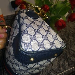 Gucci Bags - ON SALE~Gucci~ SHERRY LINE~ With Shoulder Strap